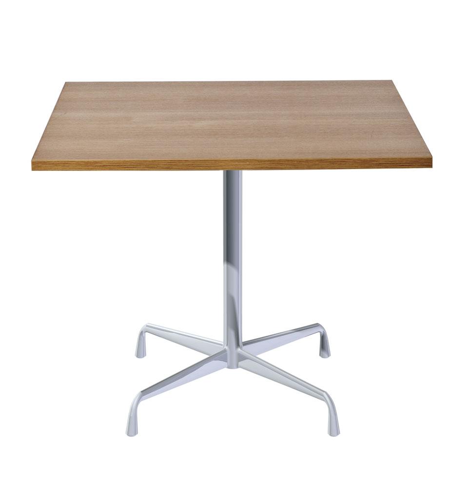 everyday multipurpose square table  spider legs  welsh  - everyday multipurpose square table  spider legs