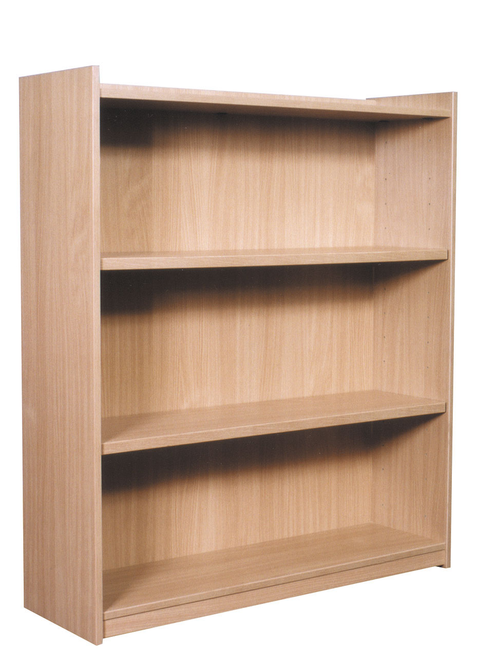 Sided bookshelf 28 images nexus curve sided bookcase 1 for Luxe decor llp