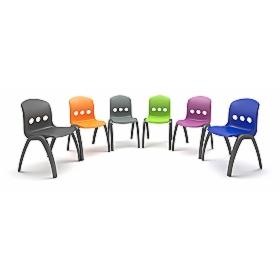 Max2 Anti Tilt chair