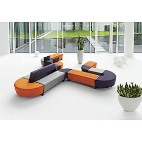 Mag flexable seating