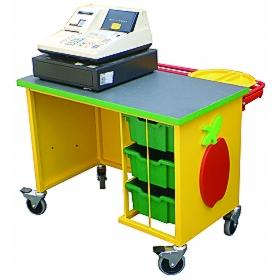 Till Trolley Welsh Educational Supplies